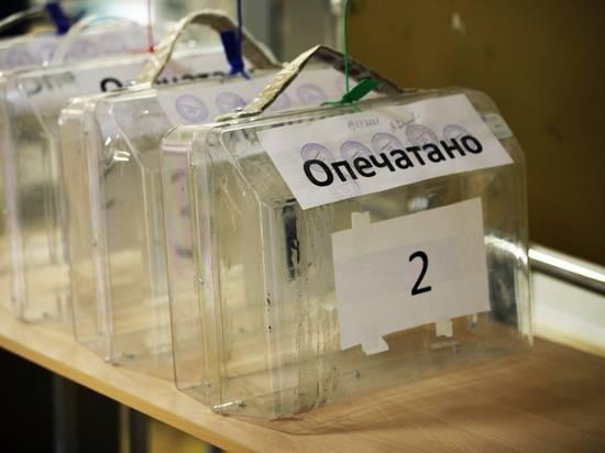 Центризбирком назвал итоговую явку на выборах в Госдуму