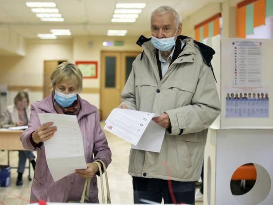 ЦИК подвел итоги выборов после обработки 99% протоколов