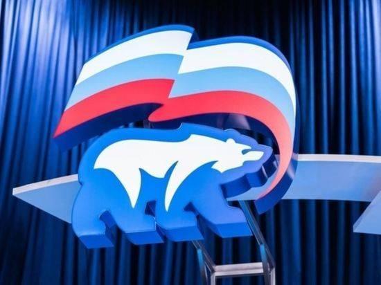 """""""Единая Россия"""" лидирует с 45,08% голосов после обработки 30% протоколов"""