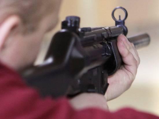 Идею ужесточение оружейных законов после каждого ЧП подвергли критике