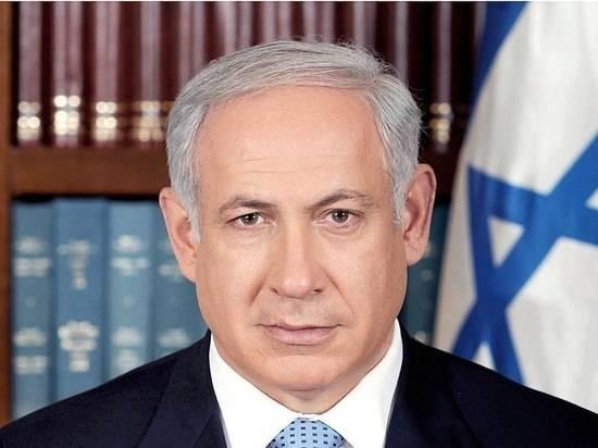 """Нетаньяху передразнил """"задремавшего"""" Байдена"""