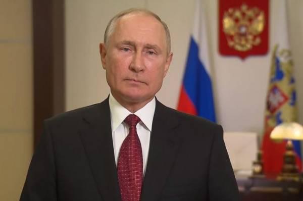 Путин выразил соболезнования родным погибших при стрельбе в Перми