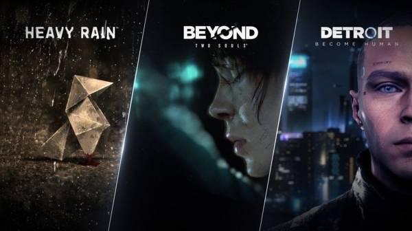 """СМИ: """"Звездные войны"""" от Quantic Dream будут более традиционной игрой с экшен-геймплеем"""