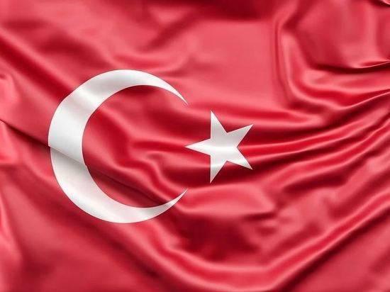 Турция назвала выборы в Крыму нелегитимными