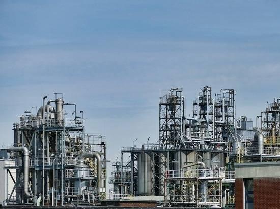 В России подсчитали запасы газа: надолго не хватит