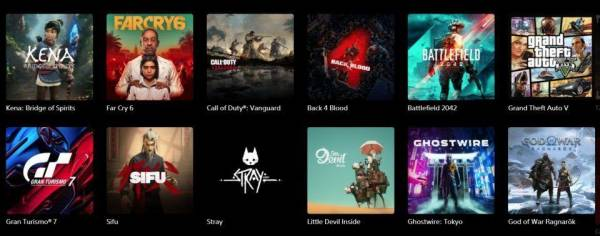"""""""Выходит скоро"""": God of War Ragnarok появилась на сайте PlayStation в разделе ближайших премьер"""