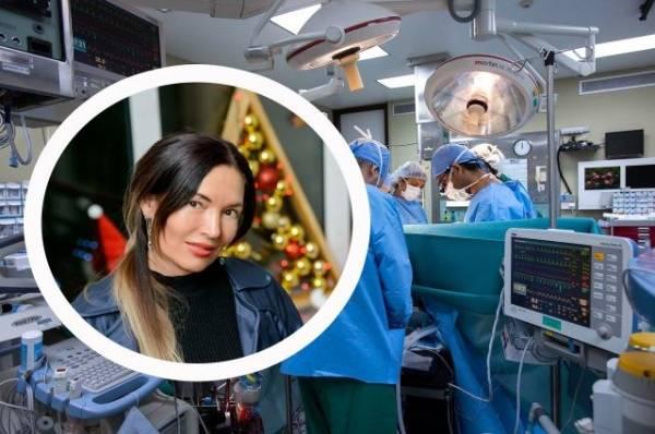Что за уникальную операцию на сердце выполнили российские медики?