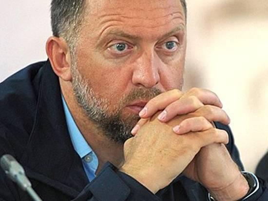 Дерипаска призвал новую Думу дать отпор лоббистам Набиуллиной