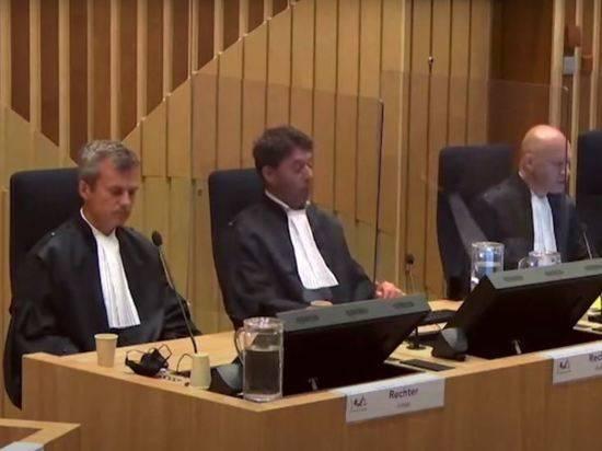 Дядя погибшей пассажирки MH17 в суде потребовал надавить на США