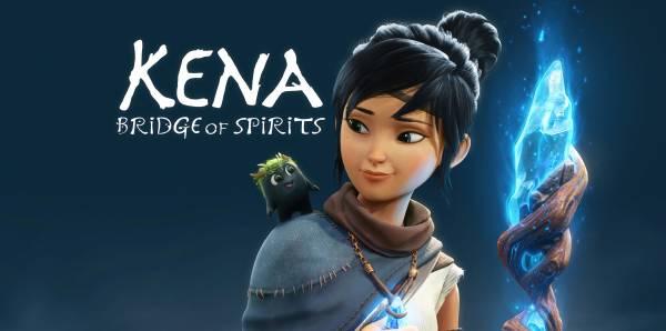"""Фанатам """"Зельды"""" понравится: Kena Bridge of Spirits получила хорошие оценки - геймплей и сравнение версий"""