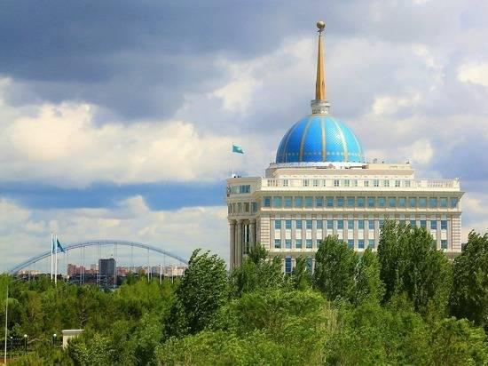 Казахстан решил отказаться от российского телефонного кода