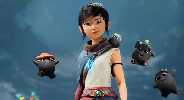 Kena: Bridge of Spirits выйдет на дисках в ноябре, версия для PS5 поддерживает режим 60 FPS