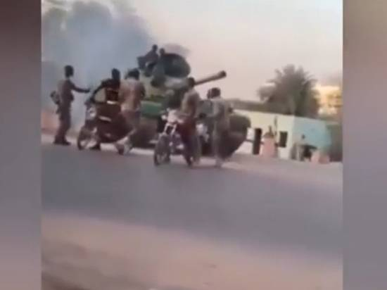 Названы причины военного путча в Судане: арестованы десятки офицеров