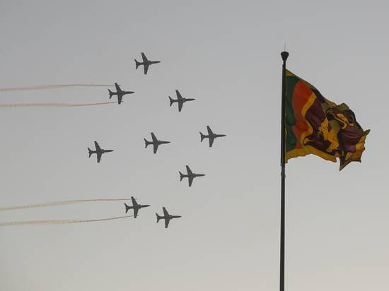 Оценена вероятность ядерной войны между Индией, Пакистаном и КНР