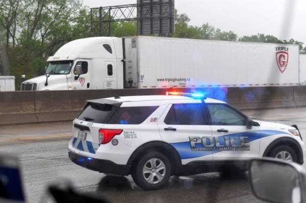 Пять человек пострадали в результате стрельбы в Вашингтоне