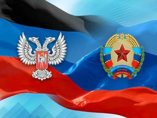 Республики Донбасса готовятся к объединению: «На последнем этапе упрутся»