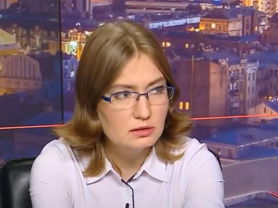 Сестра режиссера Сенцова объявила о возвращении в Россию с Украины