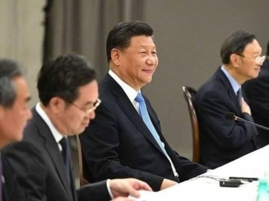 Си Цзиньпин пообещал, что Китай не будет нападать на другие страны