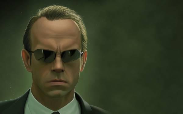 """СМИ: Хьюго Уивинг вернется к роли агента Смита в """"Матрице: Воскрешение"""""""
