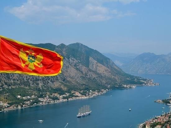 В РПЦ отреагировали на обвинения со стороны президента Черногории