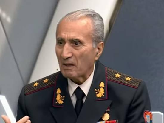 В Сети пожалели украинского генерала, признавшего мощь России
