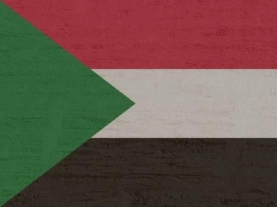 В Судане произошла попытка государственного переворота