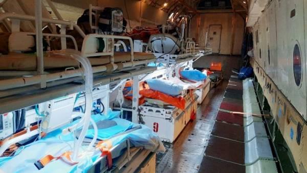 Число пострадавших после стрельбы в вузе Перми увеличилось до 43