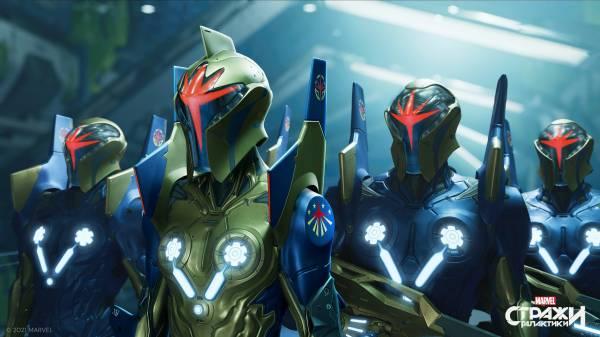 До Джеймса Ганна далеко: Наши первые впечатления от Marvel's Guardians of the Galaxy