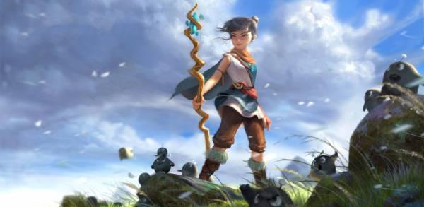 Kena: Bridge of Spirits протестировали на консолях PlayStation - частота кадров и сравнение графики