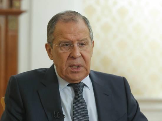 Лавров приедет на встречу глав МИД постоянных членов СБ ООН