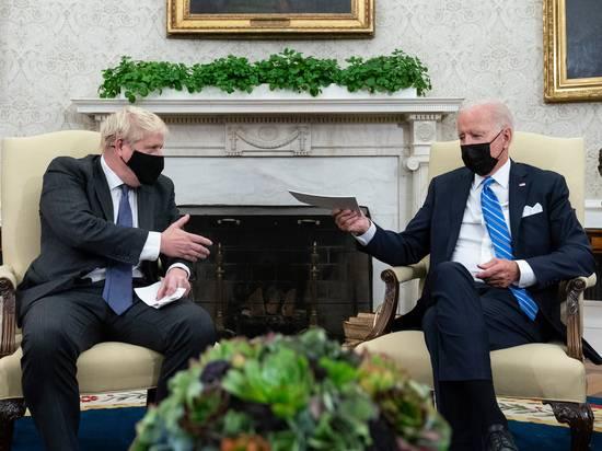 «Наш принцип — кидать союзников»: что несут России провалы Байдена