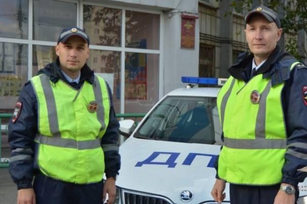 Пермских полицейских, обезвредивших стрелявшего в вузе, повысили в звании