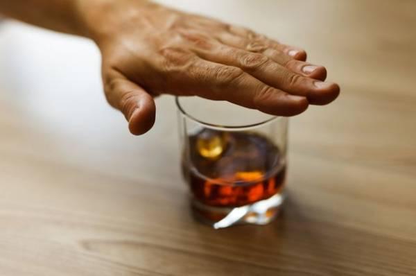 Тест наалкоголизм. Где москвичу бесплатно провериться на зависимости