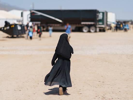 В Европе обеспокоились наплывом афганских беженцев