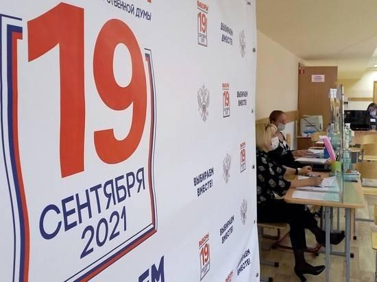 В Санкт-Петербурге отменили результаты голосования на семи участках