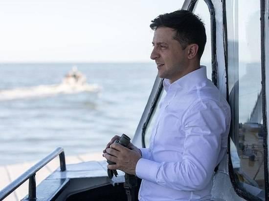 В СБУ рассказали об угрозах Зеленскому на посту президента Украины