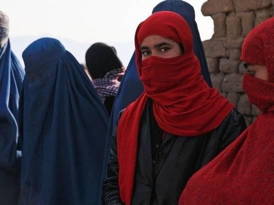 В Совете безопасности ООН сейчас не обсуждают вопрос о снятии санкций с талибов