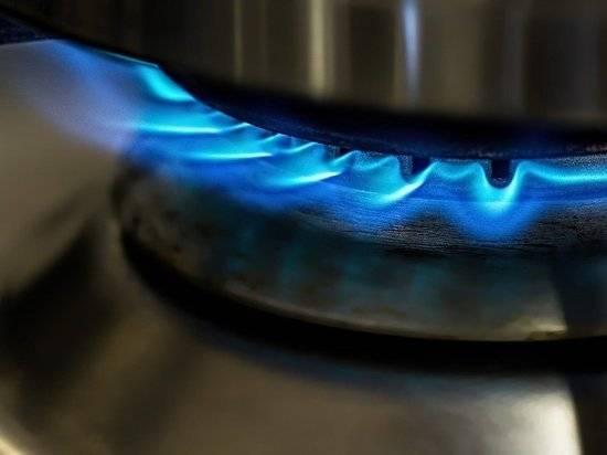 В США потребовали от России увеличить поставки газа через территорию Украины