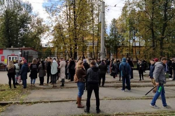 Вуз в Перми, где произошла стрельба, может возобновить обучение 27 сентября