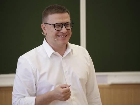 Губернатор Челябинской области Текслер отказался от думского мандата