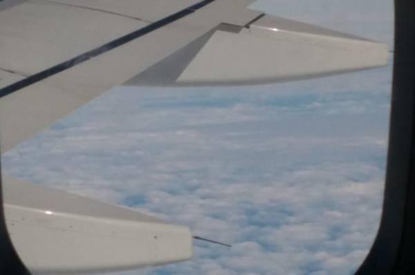 Потерянный в Туве самолёт Ан-3 вышел на связь