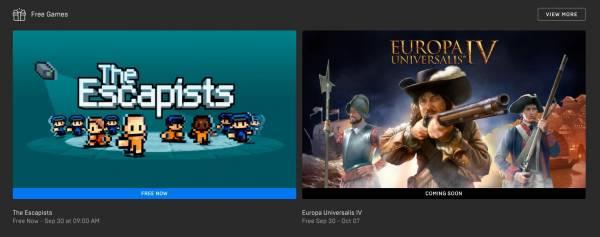 Забираем бесплатно и навсегда: ПК-геймерам подарят Europa Universalis IV в Epic Games Store