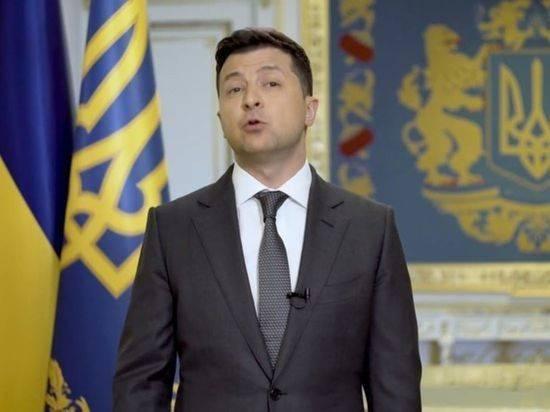 """Зеленский предложил проводить заседания ООН в """"горячих точках"""""""