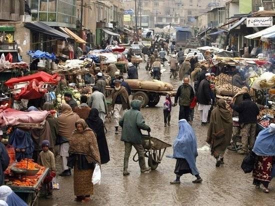 Экс-президент Афганистана Гани открестился от призывов признать талибское правительство