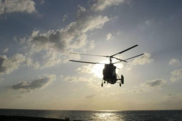 На Камчатке найдены тела всех погибших при крушении вертолета Ка-27