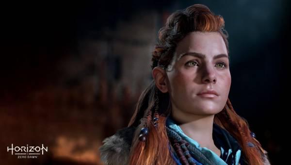 Sony показала новые скриншоты Horizon: Forbidden West и заявила о паритете геймплея на PS4 и PS5