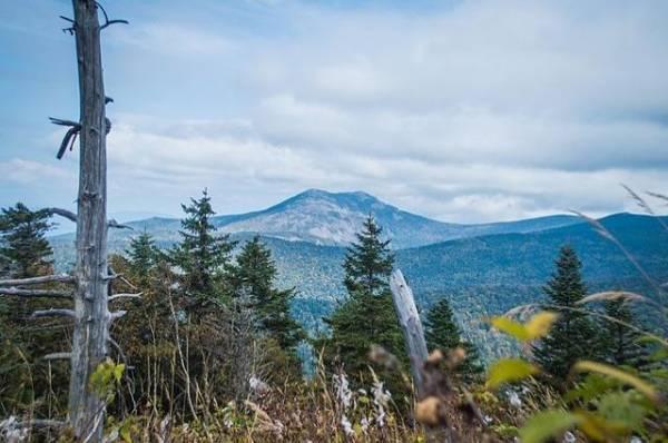 Три туристки пропали в горах Приморья
