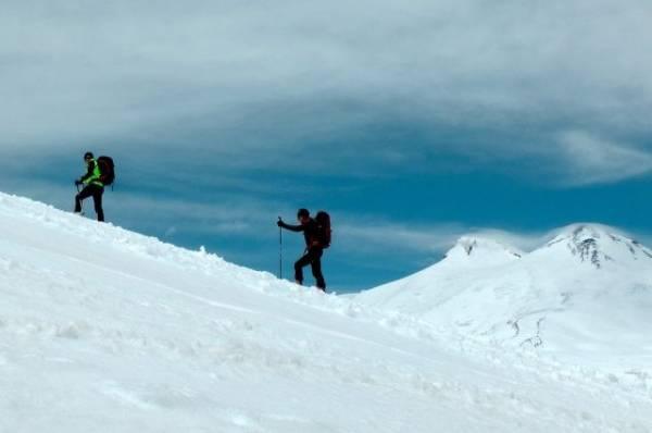 В Кабардино-Балкарии задержан организатор восхождения на Эльбрус