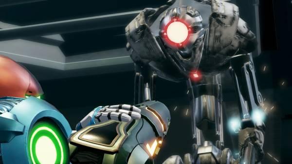 """""""Великолепно смотрится и идет без просадок"""": СМИ поделились впечатлениями от Metroid Dread на Nintendo Switch OLED"""