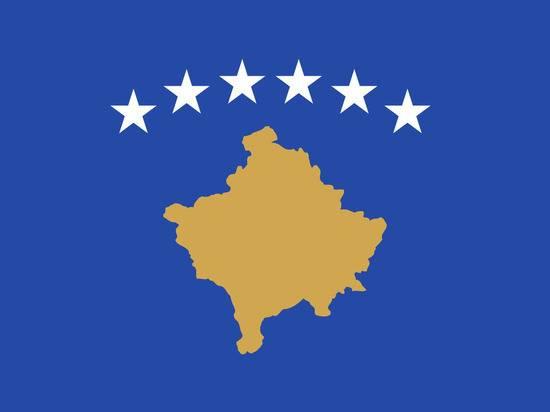 Албанцы устроили погромы
